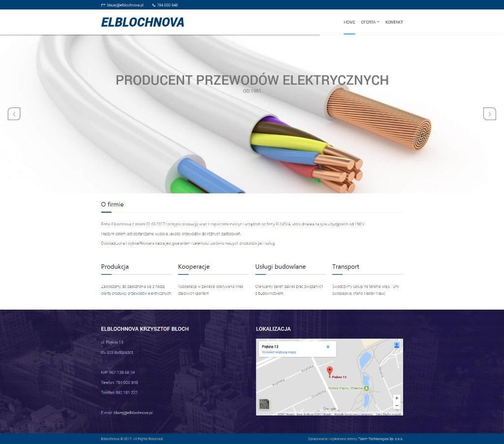 Elblochnova